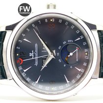 Jaeger-LeCoultre Master Control Limited Edition Platinum...