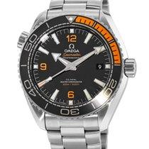 Omega Seamaster Planet Ocean Men's Watch 215.30.44.21.01.002