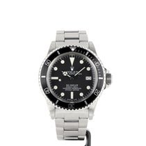 Rolex Sea-dweller Mark I