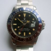 勞力士 (Rolex) GMT-Master Mark I Long E Dial
