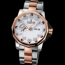 Corum Admiral's Cup 48 mm