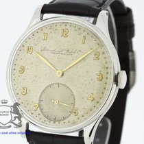 IWC Portuguese Portugieser 325 SERVICED by IWC from 1944