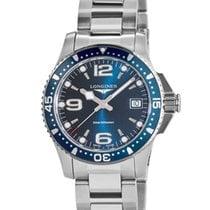 Longines HydroConquest Women's Watch L3.340.4.96.6