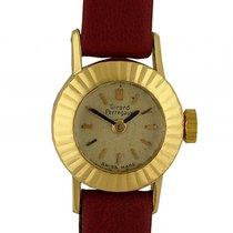 Girard Perregaux Vintage Handaufzug 18kt Gelbgold 15mm Vintage...