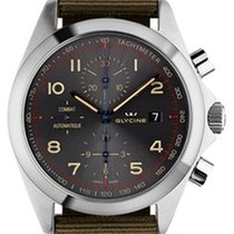 Glycine Combat chronograph Swiss Automatic Movement