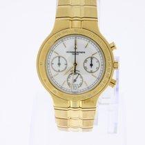 Vacheron Constantin Phidias Chronograph 18 Karat Gold Automatic