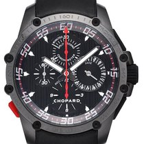 Chopard Classic Racing Superfast Chrono Split Second Limited...