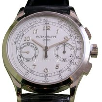 Patek Philippe 5170G-001 Complications Chronograph 39.4mm...