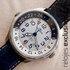 Mondia Automatic GMT