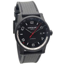 Montblanc TimeWalker Urban Speed UTC