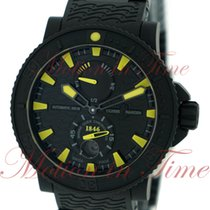 "Ulysse Nardin Maxi Marine Diver 45.8mm ""Black Sea""..."
