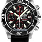 Breitling Superocean Chronograph II Mens Watch