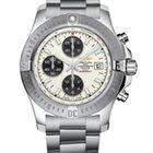 Breitling Men's Colt Chronograph Automatic Watch