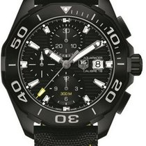 TAG Heuer Aquaracer Men's Watch CAY218A.FC6361
