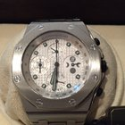 Audemars Piguet Offshore Perpetual Chrono With 2 Years AP...