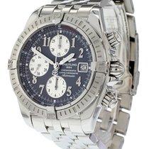 百年靈 (Breitling) Chronomat Evolution