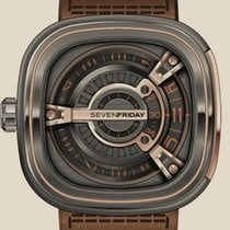Sevenfriday INDUSTRIAL M2-2