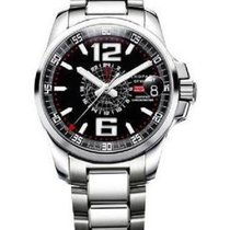 Chopard Mille Miglia Grand Turisim XL GMT in Steel