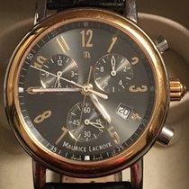 Maurice Lacroix Les Classiques Chronograph LC1038-SY011-220