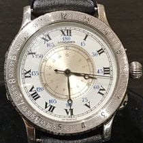 Longines Hour Angle Charles Lindbergh REF.989.5216 40mm