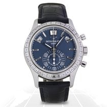 Patek Philippe Complications Chronograph Annual Calendar -...
