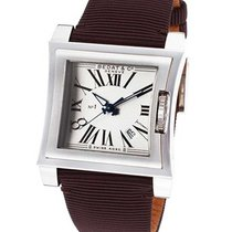 Bedat & Co 114.010.100 Bedat No.1 - Steel on Strap with...