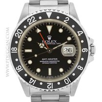 勞力士 (Rolex) stainless steel GMT-Master