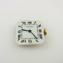 Cartier Paris Ceinture Uhrwerk Cal. 70-1 Handaufzug Movement...