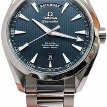 歐米茄 (Omega) Seamaster Aqua Terra 150M Co-Axial Day Date