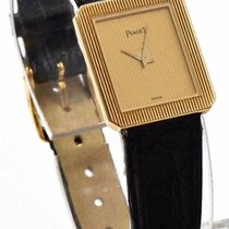 Piaget Protocole 4154 Ladies Watch in 18k Yellow Gold