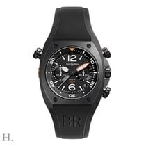Bell & Ross BR 02-94 Carbon