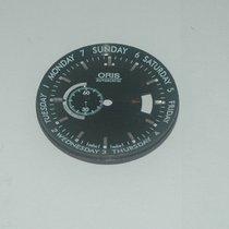 Oris Zifferblatt Herren Uhr 36mm