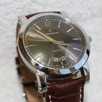 Chronoswiss Chronosswiss Pacific Automatic Brown Dial Fancy...