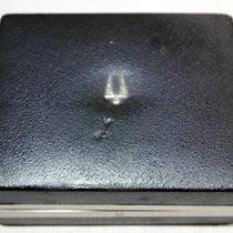 Bulova rare vintage watch black box for accutron models