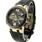 Ulysse Nardin El Toro GMT Perpetual Calendar in Rose Gold with...
