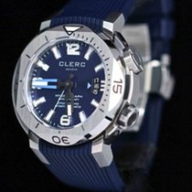 Clerc HYDROSCAPH H1-1.4.3 NEW IN SEALS