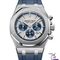 Audemars Piguet Royal Oak Chronograph  Italy Limited Edition