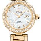 Omega De Ville Ladymatic 34mm Ladies Watch