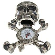 Corum Jolly Roger Skull