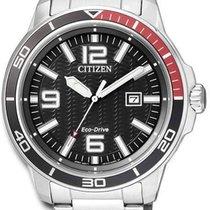 Citizen Sports Eco Drive Herrenuhr AW1520-51E
