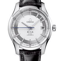 Omega De Ville Hour Vision Co-axial 41mm