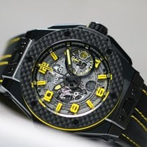 Hublot Big Bang UNICO Ferrari LTD 1000 export 17000€