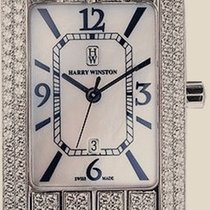 Harry Winston Lady Z Avenue Classic