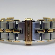 Breguet unused Marine Bracelet in Steel & Gold - 19 mm