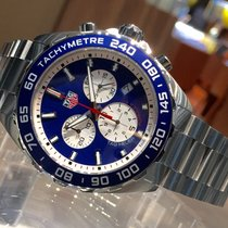 TAG Heuer Formula 1 Red Bull Special Edition inkl 19% MWST