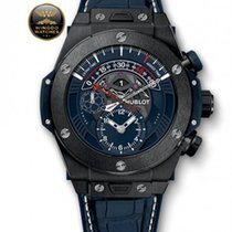 Hublot - Unico Chronograph Retrograde UEFA Champions League