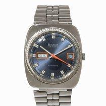 Bulova Vintage Wristwatch, USA, 1970s
