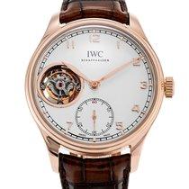 IWC Watch Portuguese Tourbillon IW546302