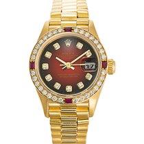 Rolex Watch Datejust Lady 69068