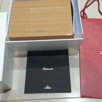 Omega Holz Box